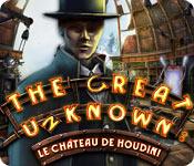 The Great Unknown: Le Château de Houdini