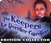 The Keepers: Le Dernier Gardien Edition Collector