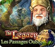 The Legacy: Les Passages Oubliés