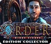The Secret Order: Digne Lignée Édition Collector