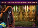 Capture d'écran de The Secret Order: Derrière le Masque Edition Collector