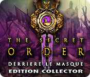 The Secret Order: Derrière le Masque Edition Collector