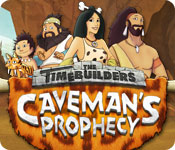 The Timebuilders: Caveman's Prophecy [FR] [Multi]