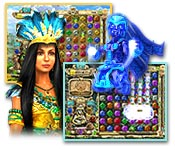 The Treasures of Montezuma 4