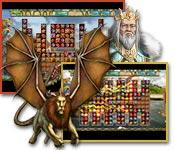 Les Épreuves de l'Olympe III: Le Roi du Monde