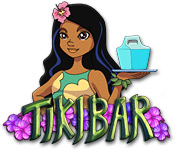Tikibar
