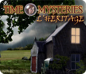 Time Mysteries: L'Héritage