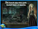 Capture d'écran de Time Mysteries: La Vengeance de Viviane Edition Collector