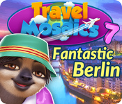 Travel Mosaics 7 - Fantastic Berlin
