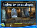 Capture d'écran de Les Trésors de l'île Mystérieuse: Le Vaisseau Fantôme