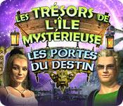 Les tr sors de l 39 ile myst rieuse les portes du destin - Les portes du hammam vendargues ...
