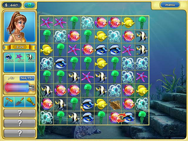 Tropical fish shop 2 jeu ipad iphone android et pc for Tropical fish shop