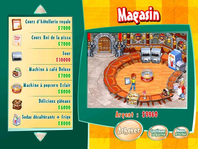 Jeux gratuit magasin de vetement