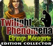 Twilight Phenomena: Etrange Ménagerie Edition Collector