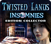 Twisted Lands: Insomnies Edition Collector
