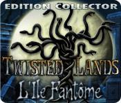 Twisted Lands: L'Île Fantôme Edition Collector