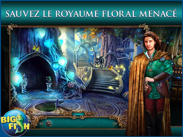 Capture d'écran de Unfinished Tales: Poucelina Edition Collector