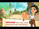 1. Unsung Heroes: The Golden Mask Édition Collector jeu capture d'écran