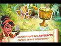2. Unsung Heroes: The Golden Mask Édition Collector jeu capture d'écran