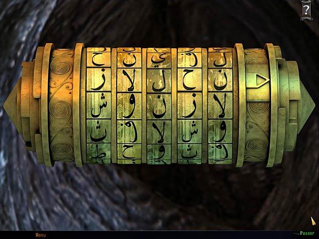 Capture D'écran Du Jeu 2 Untold History: La Dynastie Solaire