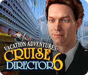 Feature Jeu D'écran Vacation Adventures: Cruise Director 6