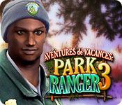 Feature Jeu D'écran Aventures de Vacances: Park Ranger 3