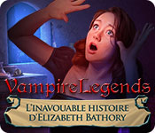 Vampire Legends: L'Inavouable Histoire d'Elizabeth Bathory – Solution