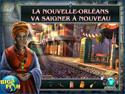 Capture d'écran de Vampire Legends: Le Comte de La Nouvelle-Orléans Édition Collector