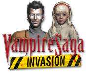 Vampire Saga: Invasion