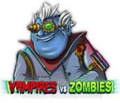 Vampires Vs Zombies