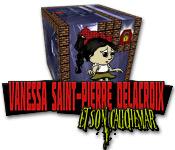 Vanessa Saint-Pierre Delacroix et son Cauchemar
