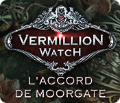 Vermillion Watch: L'Accord de Moorgate