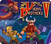 Feature Jeu D'écran Viking Brothers 5