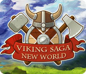 Feature Jeu D'écran Viking Saga: New World