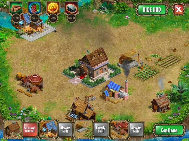 Island Paradise Jeux Facebook Telecharger
