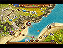 1. Weather Lord: Legendary Hero! jeu capture d'écran