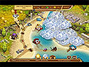 2. Weather Lord: Legendary Hero! jeu capture d'écran