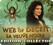 Web of Deceit: La Veuve Noire Edition Collector