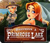 Feature Jeu D'écran Bienvenue à Primrose Lake