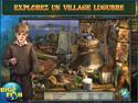 Capture d'écran de Whispered Secrets: Bienvenue à Tideville Edition Collector