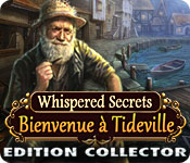 Whispered Secrets: Bienvenue à Tideville Edition C
