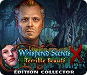 Feature Jeu D'écran Whispered Secrets: Terrible Beauté Édition Collector