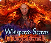 Whispered Secrets: La Bougie Éternelle – Solution