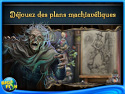 Capture d'écran de Witch Hunters: Jeunesse Volée Edition Collector