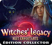 Witches' Legacy: Nuit Envoûtante Édition Collector
