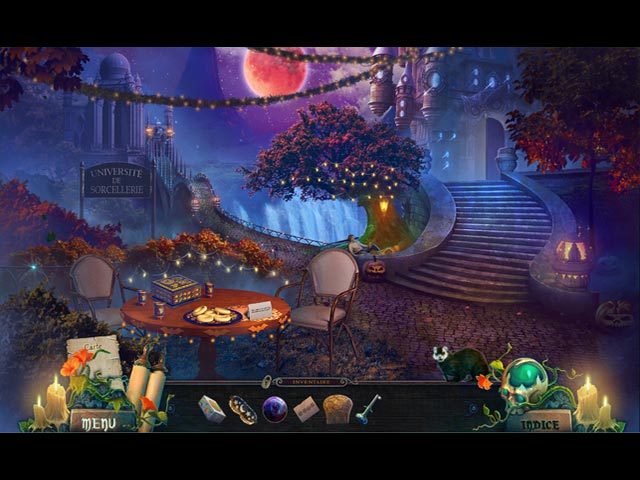 Witches' Legacy: Nuit Envoûtante img