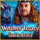 Witches Legacy: Sombre Avenir