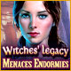 Witches' Legacy: Menaces Endormies