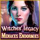 Witches' Legacy: Menaces Endormies