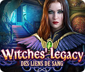 Witches' Legacy: Des Liens de Sang – Solution